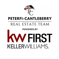 The Peterfi-Cantleberry Team